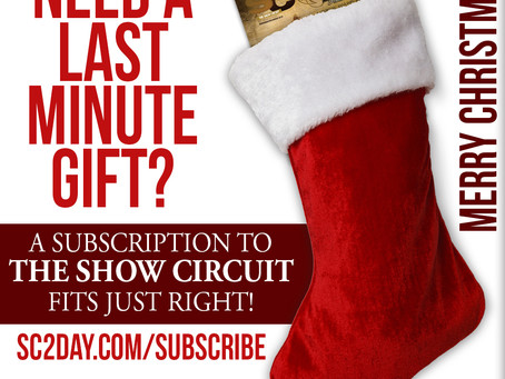 Need A Last Minute Gift?