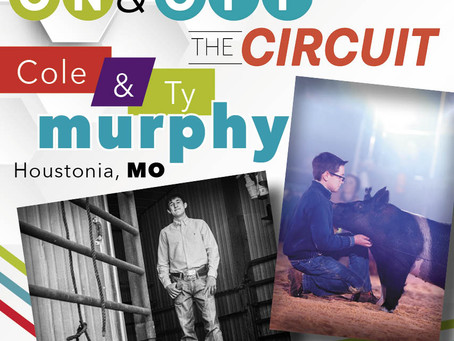 Meet the Murphy Brothers!