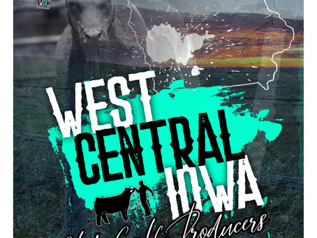 West Central Iowa Group Sales This Weekend