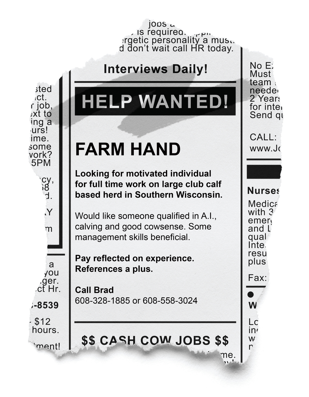 Great Tips For Your Blog The Show Circuit Theshowcircuit Twitter Help Wanted Farm Hand