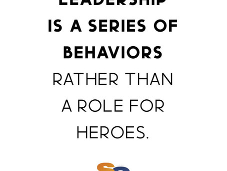 LEADERS & HEROES