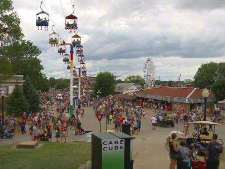 Iowa State Fair CEO says he isn't ready to cancel 2020 fair yet