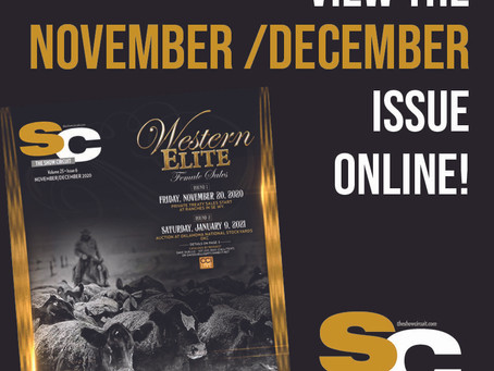 View the November/December issue online!