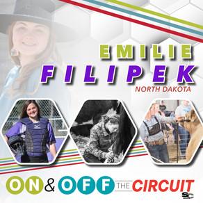 Meet Emilie Filipek!