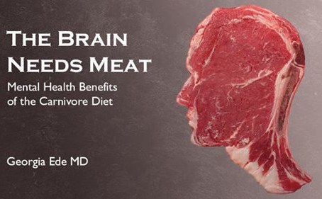 The Carnivore Diet for Mental Health