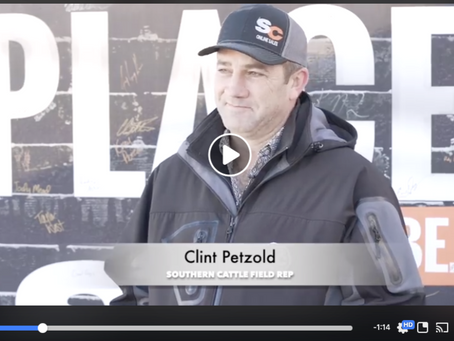 Meet the Rep - Clint Petzold