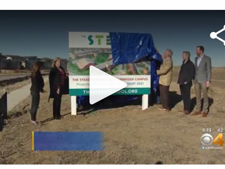 STEAD School In Commerce City, CO Will Focus On Agriculture