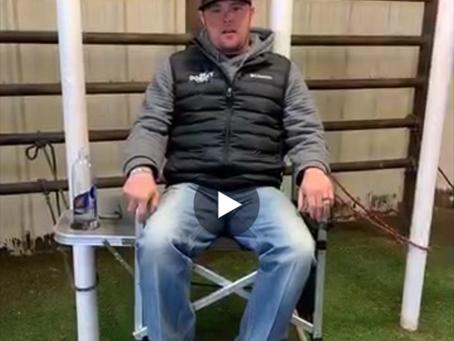 Champions Row Update Video