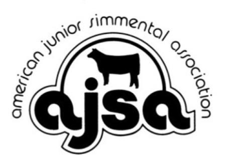 American Junior Simmental Association Board of Trustees Candidates 2019