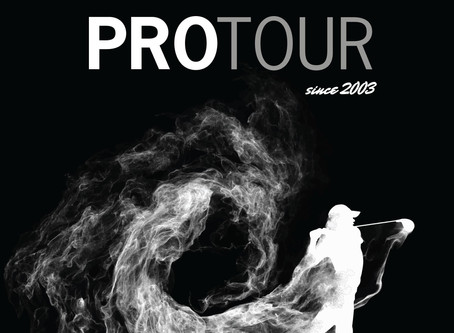 The Pro Tour Group is Up during this Week of Sales