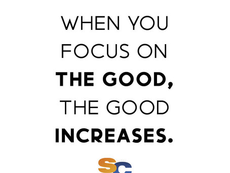 We're here for the good! Happy Monday, y'all!