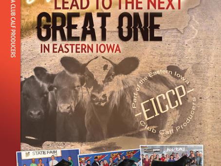 Eastern Iowa Club Calf Producers