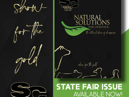 2021 State Fair Issue - Available NOW!