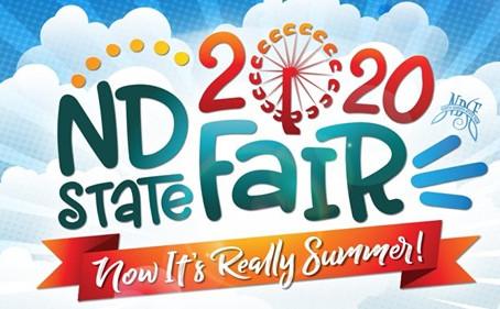 North Dakota State Fair Cancelled