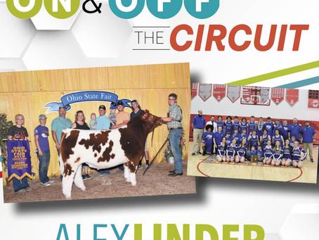 Meet Alex Linder!