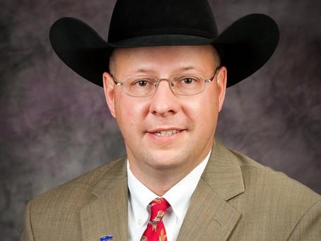 Weaber named new BIF Executive Director