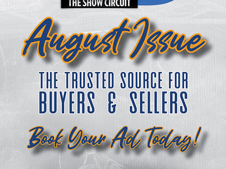 The TRUSTED SOURCE for buyers & sellers!
