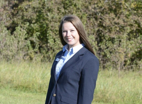 More Than a Jacket: Junior Board President Q&A - Charolais Association