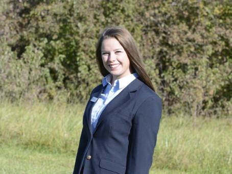 More Than a Jacket: Junior Board President Q&A - Charolais Association