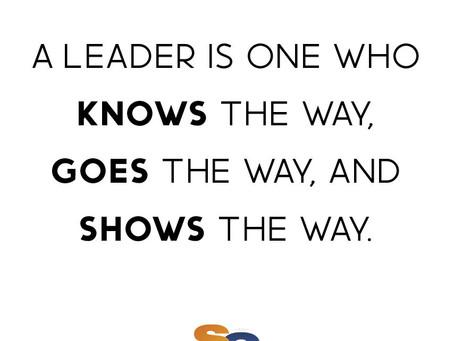 ✴️ LEADERS