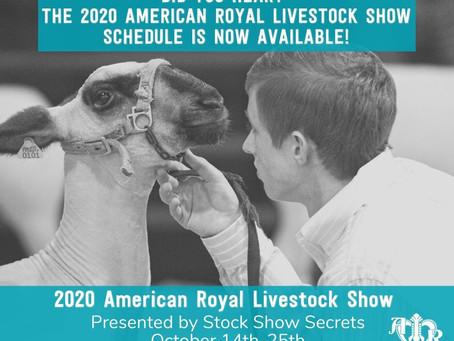 American Royal 2020
