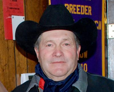 Respected Judge and Cattleman, Gene Raymond of Garnett, Kansas, passed away at age 76.