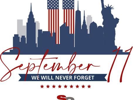 We Remember 🇺🇲