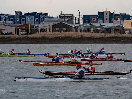 Campeonato Provincial de Canotaje y Aguas Abiertas
