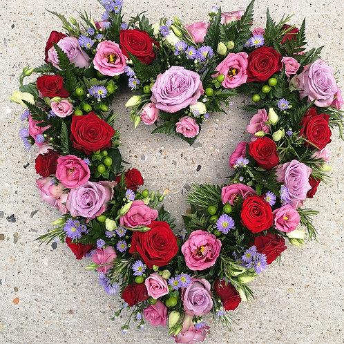 Forever Love Heart