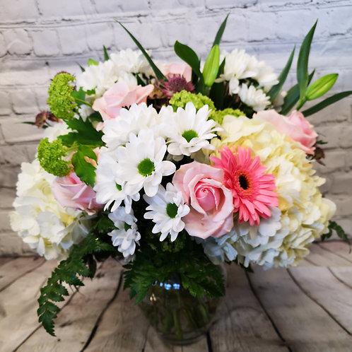 Vase Arrangement Florist Choice