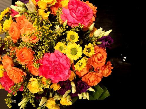 Vibrant Summer Bouquet