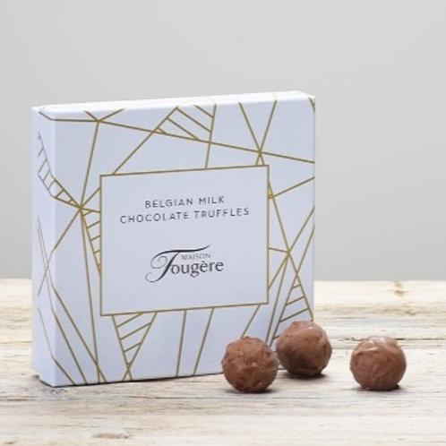 Chocolate Truffles 140g