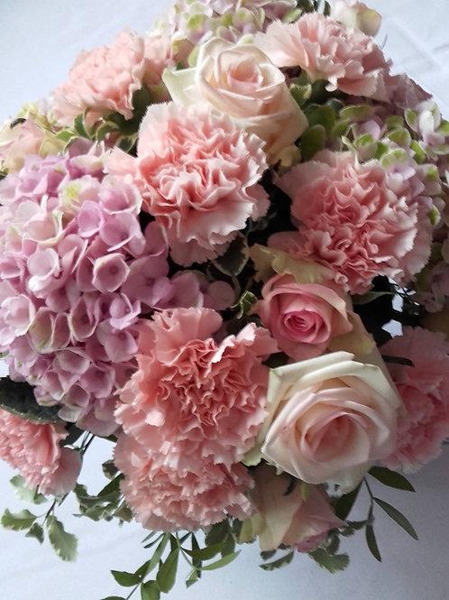 Blush pinks Bouquet