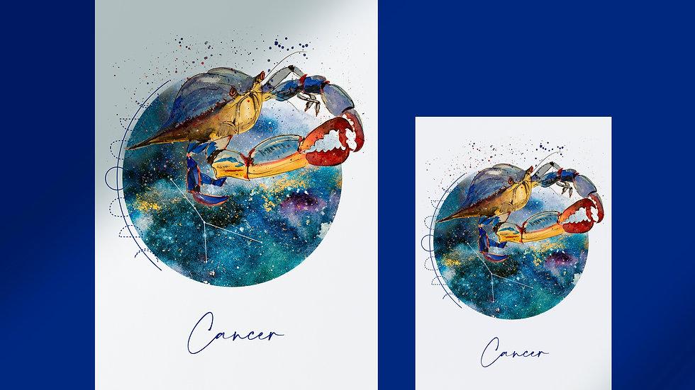 Horoscope - Sign Cancer