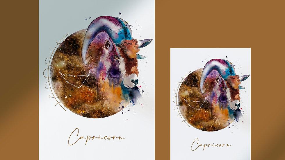Horoscope - Sign Capricorn