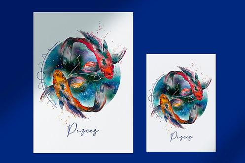 Horoscope - Sign Pisces