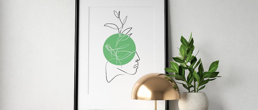 Minimal - Think Green