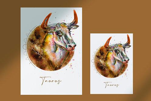Horoscope - Sign taurus