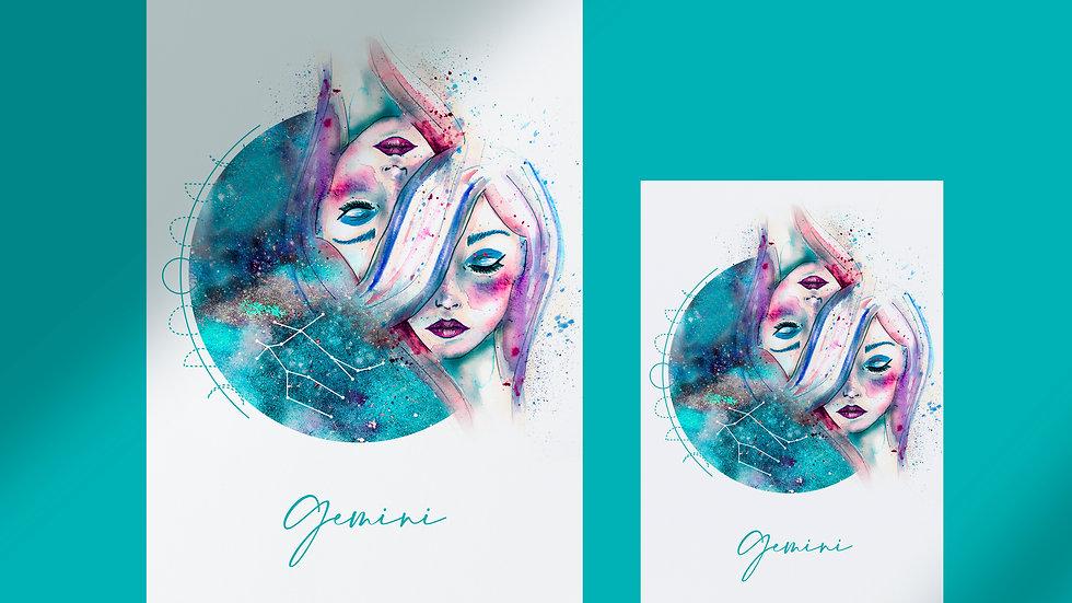 Horoscope - Sign Gemini