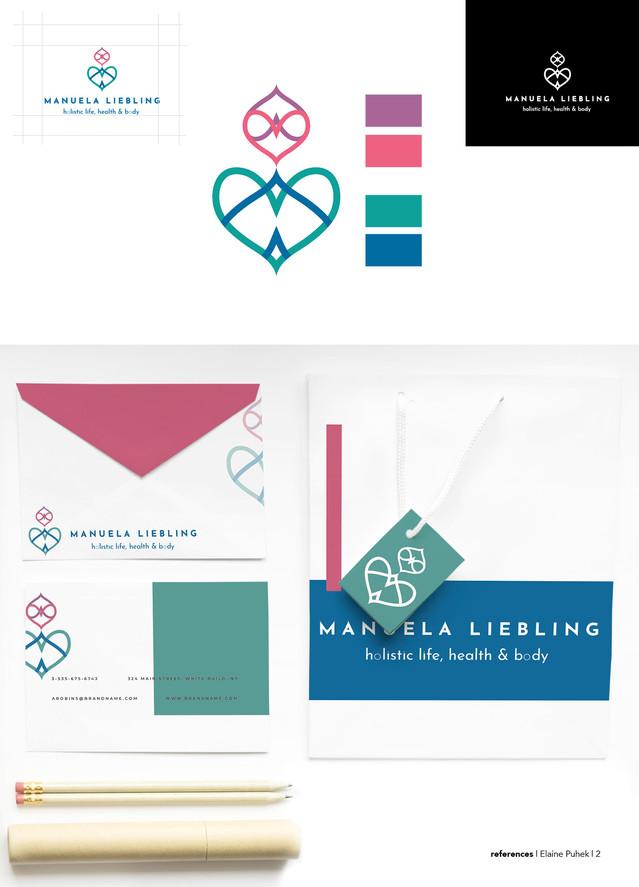 holistic life - Manuela Liebling