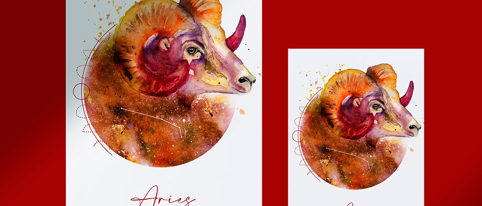 Horoscope - Sign Aries