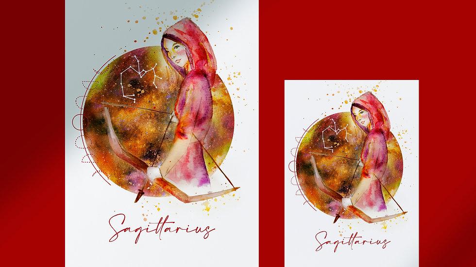 Horoscope - Sign Sagittarius