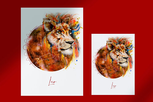 Horoscope - Sign Leo