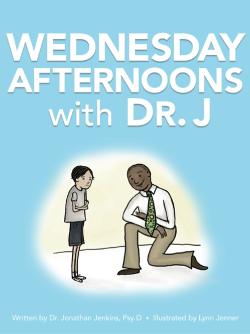 Wednesday Afternoons with Dr. J