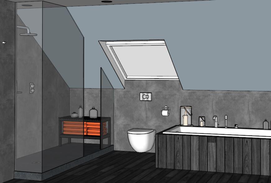 douch-wc-baignoire