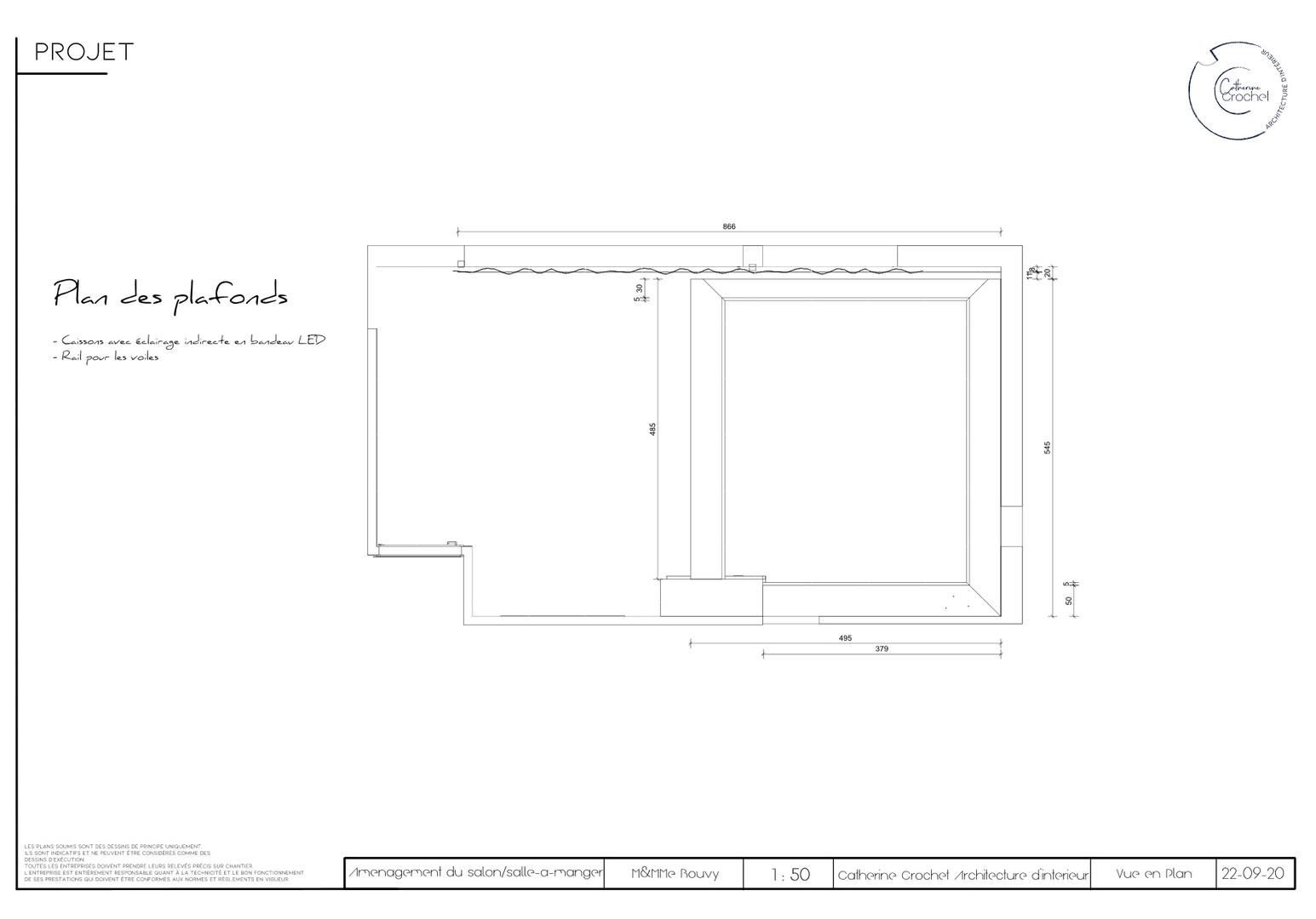 C-projet-salon-sàm-plan de plafond