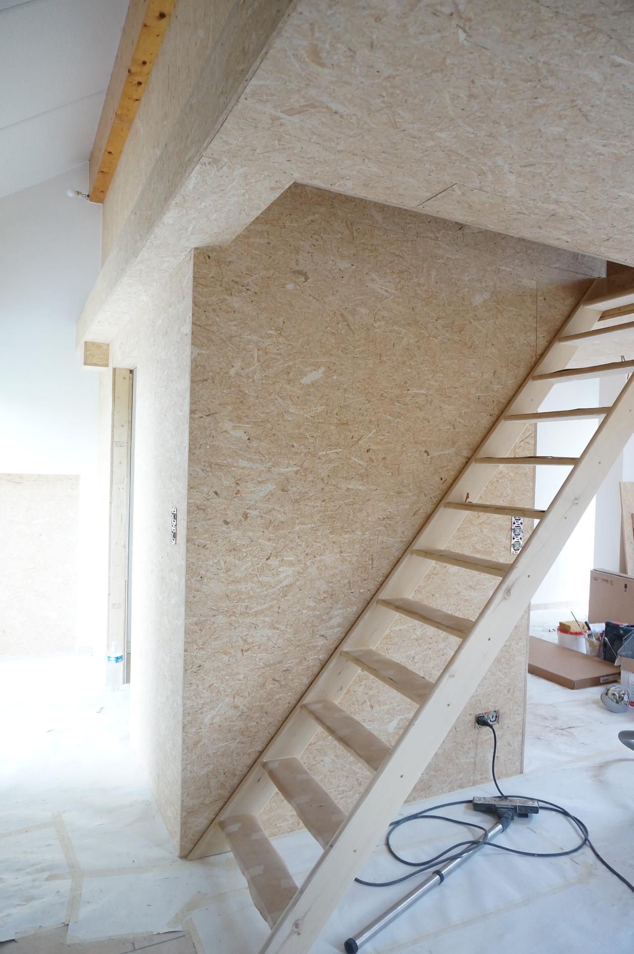 architecture intérieur - arlon