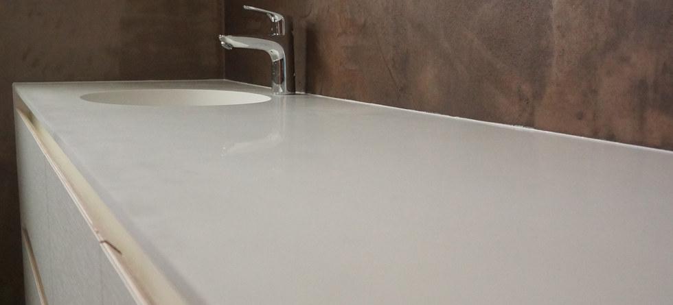 Meuble salle de bain-Weyller