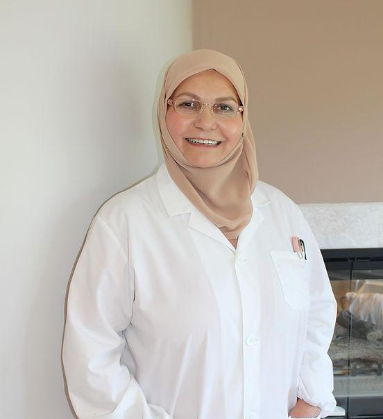 Dr. Farah Zakeri