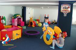 Детская комната в ГК Каменный цветок